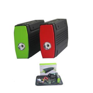 12000mAh 12V Auto Portable Mini Multi-Function Car Jump Start pictures & photos