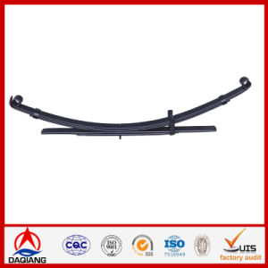 Laminated Leaf Spring pictures & photos