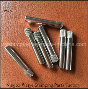 Premium Quality Knurled Dowel Pin/Split Pin (WYH-S09)