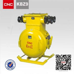 Mine Explosion-Proof Vacuum Feeder Switch (KBZ9 200) pictures & photos