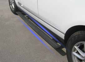 Range Rover Sports Auto Accessories Power Side Step Electric Running Board pictures & photos