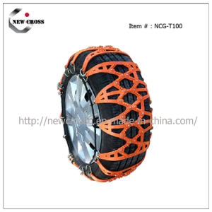 Snow Chain for Tire (NCG-T100)