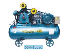 Competitive Piston Air Compressor (SSH-10030) pictures & photos