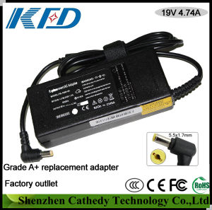 Genuine for Acer Aspire 6920g 19V 4.74A Laptop Charger pictures