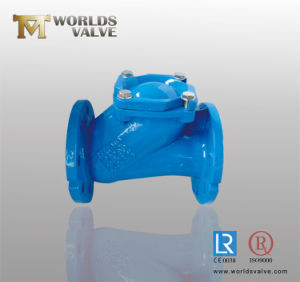 Flanged GB Standard Check Valve