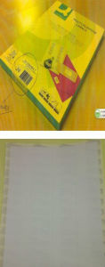 A4 Size Adhesive Handwriting Labels (JN-0214) pictures & photos