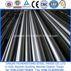 42CrMo Forged Alloy Steel Solid Bar pictures & photos