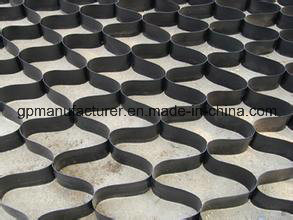 HDPE Geocell Used in Road Construction pictures & photos