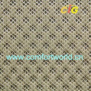100% Polyester 3D Spacer Air Mesh Fabric Sandwich Mesh Fabric pictures & photos