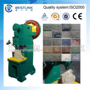 Decorative Wall Stone Split Machine pictures & photos