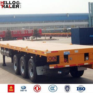 Factory Manufacture Cheap Tractor Trailer Price for Sale pictures & photos