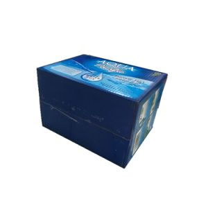 High Quality Corrugated Shipping and Packing Water Bottle Box pictures & photos