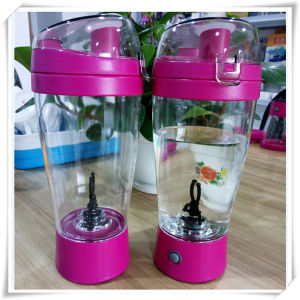 450ml Plastic 2AAA Protein Mixer (VK14044-P) pictures & photos