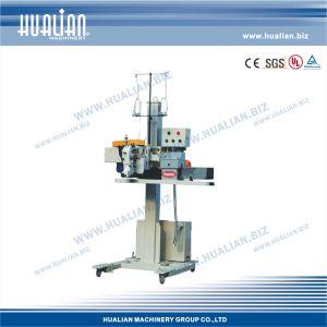 Hualian 2015 Bag Edge Sealing Machine (FBS-20D) pictures & photos