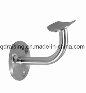 Stainless Steel Hand Railing Bracket and Support pictures & photos