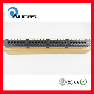AMP 24 Port Patch Panel