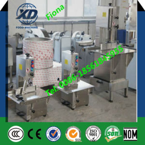 Frozen Fish Saw Machine Meat and Bone Cutting Machine pictures & photos