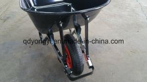 Heavy Duty Wheelbarrow for Australia Market Wb7800 pictures & photos