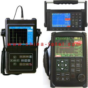 Ultrasonic Flaw Detector pictures & photos