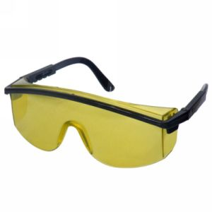 Yellow Safety Ear Protective Working Glasses (JMC-311B) pictures & photos