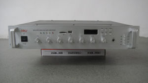 Mixing Amplifier with MP3 and Zone [ HP-700as]