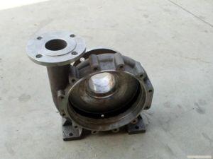 Gg30 Pump Parts Cast Iron pictures & photos
