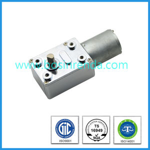 Micro DC Gear Motor Brushed Gear Motor for Safety Equipment pictures & photos