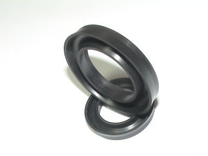 NBR/SBR/EPDM/FKM Rubber Oring Sealing in Standard Size pictures & photos