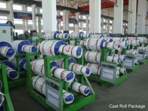 Rolling Mill Rolls, Steel Rolling Mill Rolls, Mill Rolls pictures & photos