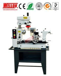 Multi Purpose Combination Machine (Combination Lathe HQ400/3A HQ400/3B HQ400/3L) pictures & photos