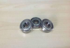 Low Price Mr105zz MR115zz Miniature Bearing pictures & photos