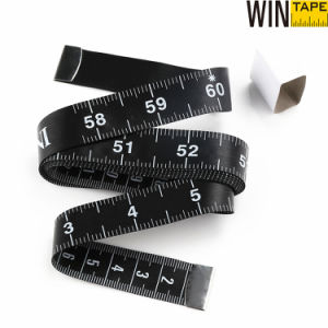 1.5meter PVC Tailor Measure Tape for Promotion Gift pictures & photos