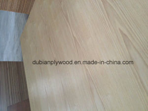 Fancy Natural Jointed Flower Veneer Plywood From Factory pictures & photos