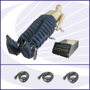 2013 New Style Lymphatic Drainage & Blood Circulation Metabolic Therapy System pictures & photos