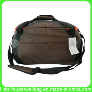 PU Duffel Travelling Outdoor Bag for Sports pictures & photos