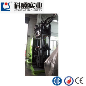 Rubber Injection Molding Machine for Rubber Product (KS400A3) pictures & photos
