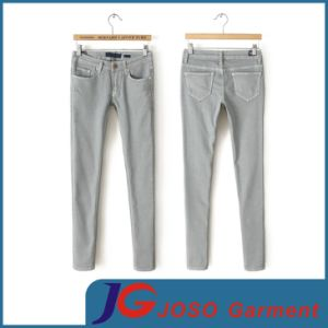 Women′s Classic Fit Monroe Straight Leg Jean (JC1323) pictures & photos
