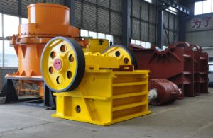 Marble Stone Crusher/Crushing Machine with High Quality pictures & photos