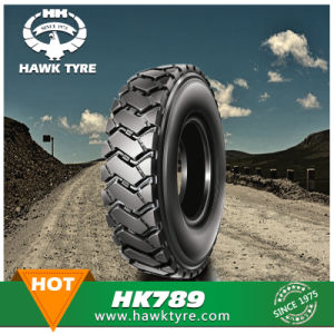 Superhawk Reinforced Tyre 295/80r22.5 Malaysia Market pictures & photos