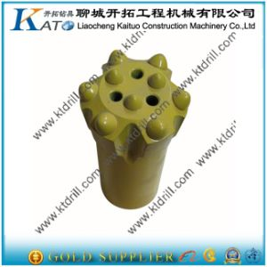 T38 Button Bits for Rock Drilling Tools pictures & photos