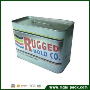 Tea Box/Tin Packing Box/Metal Tin Box pictures & photos