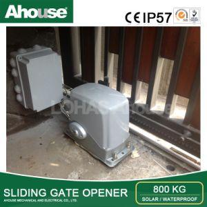 Ahouse DC24V 800kg Sliding Electric Gates- SD