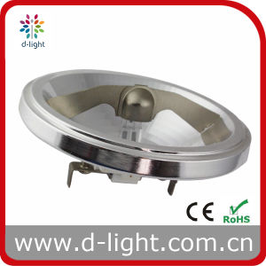 50W 75W 100W G53 Base AR111 Halogen Lamp pictures & photos
