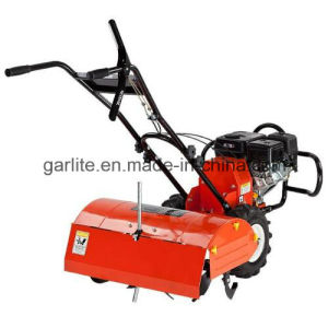 Ce Approval 700mm Rotary Tiller with 7HP Gas Engine pictures & photos