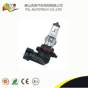Headlight H10 Py20d 12V 53W Halogen Bulb for Auto pictures & photos