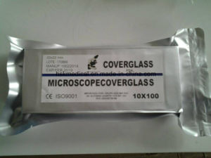 Microscope Slides-7102 pictures & photos