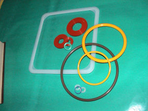 Seal Ring / Different Size Rubber Ring pictures & photos