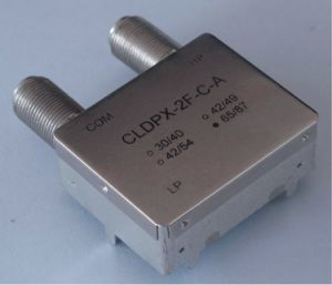Eoc Diplexer Cldpx-65/87W pictures & photos