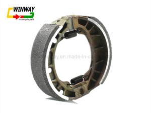 Ww-5107 Non-Asbestos, Cg125 Motorcycle Shoe Brake pictures & photos