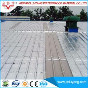 Cheap Price Self Adhesive Roofing Bitumen Waterproof Membrane